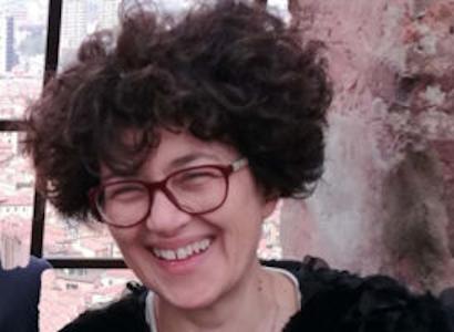 Margherita Gaudiano