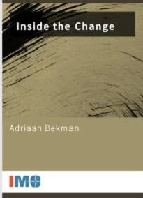 Inside the change